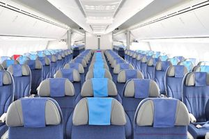 Xu hướng 'nhồi nhét' hành khách trên máy bay châu Á