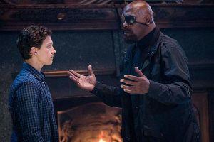 Điều gì khiến khán giả trông đợi 'Spider-Man: Far from Home'?