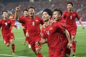 Báo châu Á 'tiến cử' Việt Nam đăng cai World Cup 2034