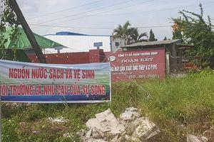 Hải Phòng: Nhà máy nhà máy sản xuất phế liệu dừng hoạt động, dân ngừng phong tỏa