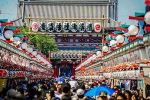 Công ty du lịch Việt Nam lên tiếng vì bị đình chỉ đại diện xin visa Nhật Bản