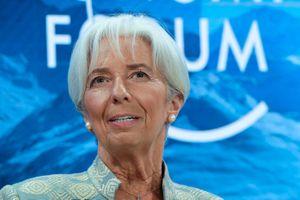 Tổng giám đốc IMF được đề cử giữ chức Chủ tịch Ngân hàng Trung ương Châu Âu
