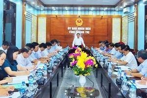 Cấp bách phòng, chống bệnh dịch tả lợn châu Phi ở Quảng Trị