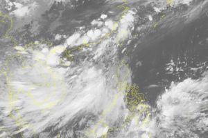 Rạng sáng mai, bão số 2 giật cấp 11 có khả năng đổ bộ vào đất liền