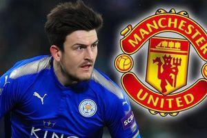 Chuyển nhượng 3/7: MU quyết mua Maguire, Real tính đổi Bale lấy Pogba
