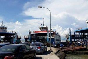 Hải Phòng: Cấm các hoạt động giao thông thủy nội địa ven biển từ 12h trưa ngày 3/7