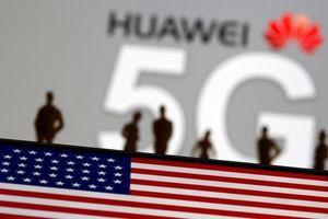 Mỹ không thay đổi chính sách với Huawei