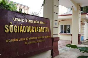 Gian lận thi cử ở Hà Giang: Vì sao không thí sinh nào bị buộc thôi học?