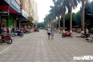 Ổ khóa rơi vỡ đầu cụ ông ở Hà Nội: Cư dân lo sợ không dám đi bộ dưới sân chung cư