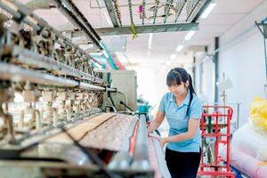 Dệt may có thể sử dụng vải từ Hàn Quốc để hưởng ưu đãi trong EVFTA