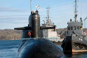 Nghi vấn tàu ngầm bị cháy của Nga khiến 14 chiến sĩ hải quân thiệt mạng là tàu hạt nhân