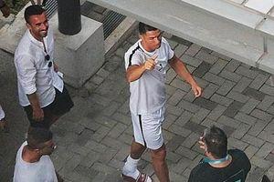 Ronaldo bỗng nhiên xuất hiện ở Đông Nam Á để làm gì?