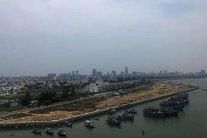 Báo cáo hướng xử lý dự án bến du thuyền trước ngày 10-7