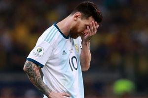 Lionel Messi quyết làm lại từ đầu cùng tuyển Argentina