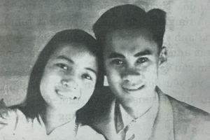 Bộ trưởng Nguyễn Đình Tứ viết thư tình xin lỗi vì lỡ tát vợ trong mơ