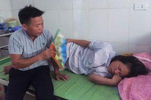 Vụ trẻ bị kéo đứt cổ: Bệnh viện và Sở Y tế mâu thuẫn khi báo cáo