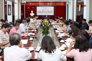 Thứ trưởng Tạ Quang Đông: Kịch bản tốt là điểm mấu chốt cần phải tìm giải pháp