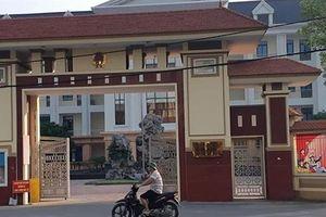 Thanh tra Bộ Xây dựng không thanh tra lại TP Vĩnh Yên
