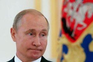 Nga chính thức ngưng tham gia hiệp ước hạt nhân ký với Mỹ