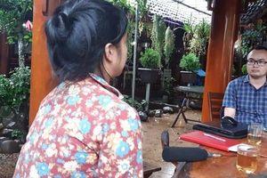 Vụ cô gái khuyết tật tố bị chủ cưỡng hiếp: Chỉ đạo xử lý nghiêm