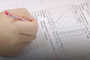 TPHCM: Đã chấm xong 50% bài thi môn Ngữ văn kỳ thi THPT quốc gia năm 2019