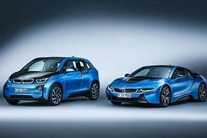 Hãng xe sang Đức sắp khai tử siêu xe BMW i8