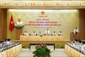 Thủ tướng Nguyễn Xuân Phúc: Vị thế của Việt Nam trên trường quốc tế ngày càng được khẳng định