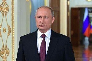 Tổng thống Putin nói về cuộc đối thoại với Ukraine
