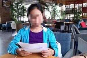 Vụ nữ giúp việc tố bị 'ông chủ' cưỡng hiếp: Người vợ nói đây là 'nạn nhân thứ 6' của chồng mình
