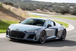 Bảng giá xe Audi mới nhất tháng 7/2019: A7 Sportback thế hệ mới nhất giá từ 3,8 tỷ đồng