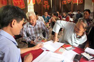 Niềm vui của những người Lào mang quốc tịch Việt Nam