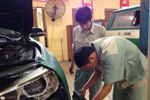 Lao động có tay nghề 'rộng cửa' sang Nhật