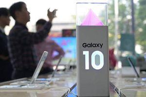 Lệnh cấm của Mỹ với Huawei gây ảnh hưởng đến Samsung