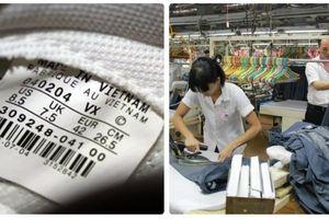 Cần có tiêu chí rõ ràng cho hàng gắn mác Made in Vietnam