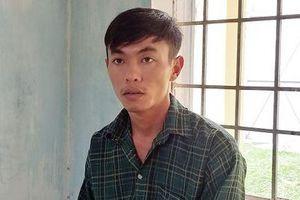 Nam thanh niên đánh chết người đàn ông chung phòng với bạn gái rồi bỏ trốn