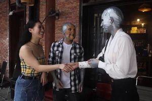 Việt Kiều rủ tình cũ lên truyền hình làm 'quân sư' tìm bạn gái mới