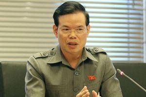 Chân dung tân Phó Trưởng Ban Kinh tế Trung ương Triệu Tài Vinh