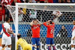 Trở thành cựu vương ở Copa America, HLV Chile nói gì?