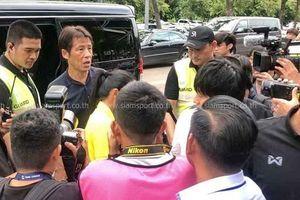 HLV Nhật Bản phủ nhận dẫn dắt tuyển Thái Lan!