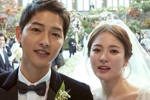 Anh trai Song Joong Ki nghi ngờ Song Hye Kyo 'lấy tay che trời'?