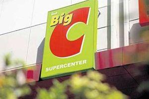 Dừng nhập hàng may mặc Việt, Big C nói gì?