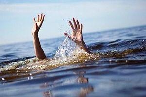Thêm bé gái bị đuối nước thương tâm ở Nghệ An