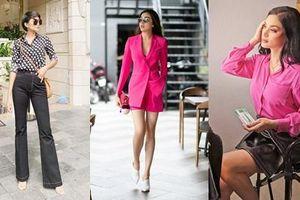 Bản tin Hoa hậu Hoàn vũ 4/7: Chị em H'Hen Niê - Lệ Hằng lên đồ miễn chê 'chặt đẹp' dàn mỹ nhân quốc tế