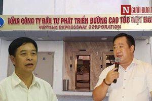 Nội bộ VEC lục đục, Tổng giám đốc Trần Văn Tám bị phê bình
