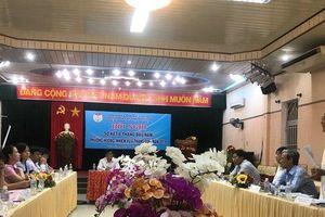 Tăng cường các hoạt động truyền thông, phục vụ cho Đại hội đại biểu toàn quốc hội Luật gia Việt Nam lần thứ XIII