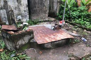 Bình Dương: Bé trai 3 tuổi tử vong thương tâm dưới giếng nước