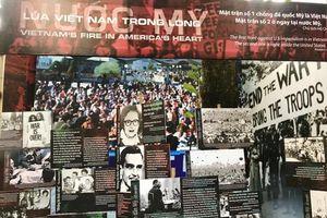 Trưng bày chuyên đề 'Nhật ký hòa bình' tại Nhà tù Hỏa Lò