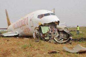 Boeing hỗ trợ 100 triệu USD cho gia đình nạn nhân 2 vụ tai nạn hàng không