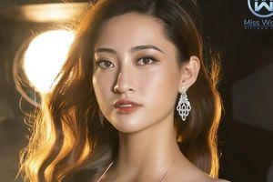 So nhan sắc quyến rũ của dàn thí sinh phía Bắc Miss World Vietnam