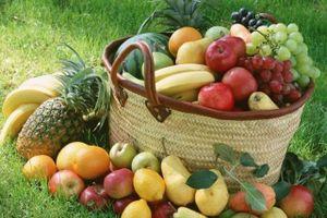 Top 10 loại quả giúp giảm mệt mỏi